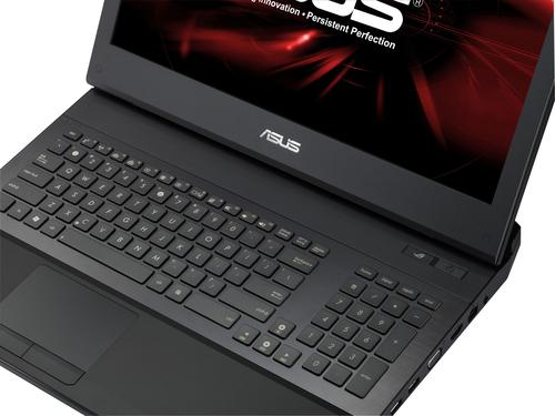 ASUS G74Sx