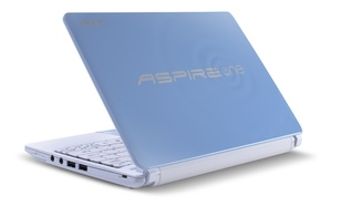 Acer Aspire One Happy (Blueberry Shake)