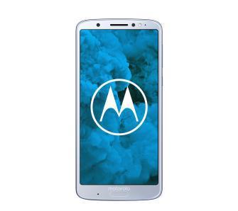 Motorola Moto G6 Plus 4GB (nimbus) + etui