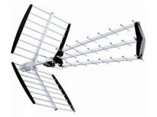Opticum AX1000 UHF/DVB-T AX1000