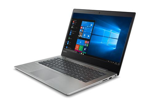 """Lenovo 81AK00BJPB Core i3-7100U 13,3"""" 4GB SSD 128GB Intel HD Win10"""