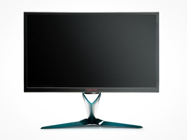 Acer Predator X27 - front