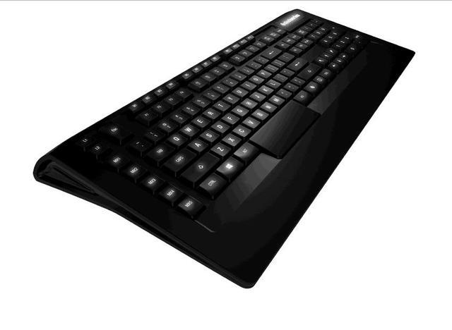 Steelseries przedstawia najszybszą na świecie klawiaturę dla graczy – APEX oraz APEX [RAW]