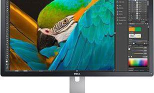 """Dell 31.5"""" UP3216Q LED 16:9/Ultra HD 4K 3840x2160/HDMI/DP (vr1.2)/mDP/ 6-in-1"""