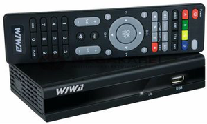 Ranking Dekoderów DVB-T - Wrzesień 2014