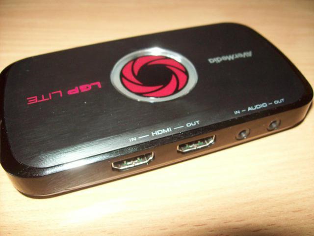 AVerMedia Live Gamer Portable Lite