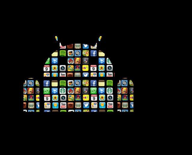 TOP 10 Aplikacji na Androida