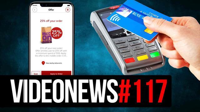 GOT za Darmo, iPhone 8 w McDonald i Facebook w Akcji - VideoNews #117