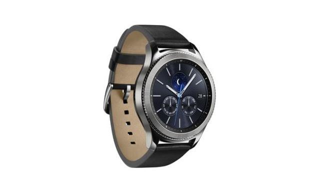 Smartwatch Samsung Gear S3 Wchodzi na Nasz Rynek
