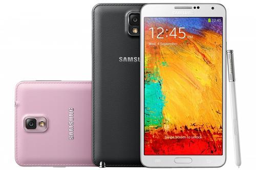 Samsung N9005 Galaxy Note 3 White