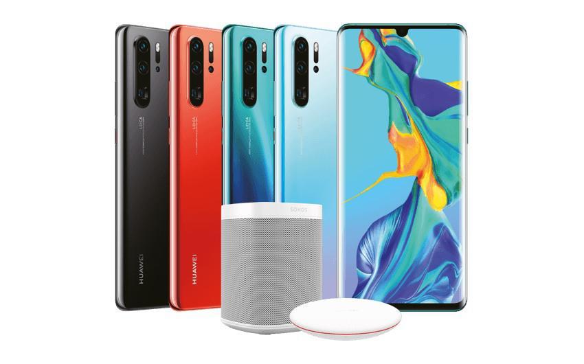 Huawei P30 Pro w wielu opcjach