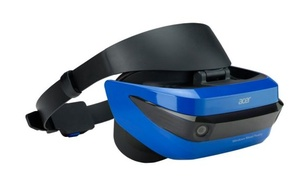 Acer Windows Mixed Reality Headset AH101