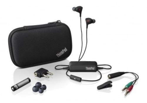 Lenovo ThinkPad Noise Cancelling Earbuds