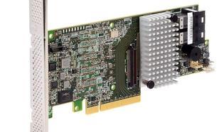 Intel RS3DC080 kontroler SAS 12G 8int,PCIex8 Gen3,1GB