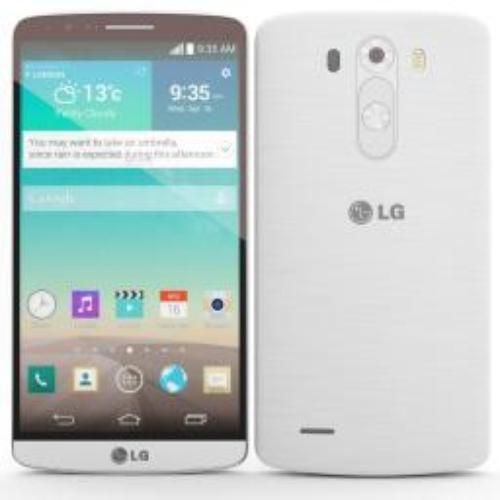 LG G3 16GB Biały (D855)