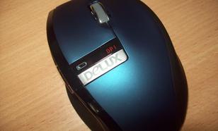 Recenzja Delux M526 - Ciekawa Bezprzewodowa Mysz