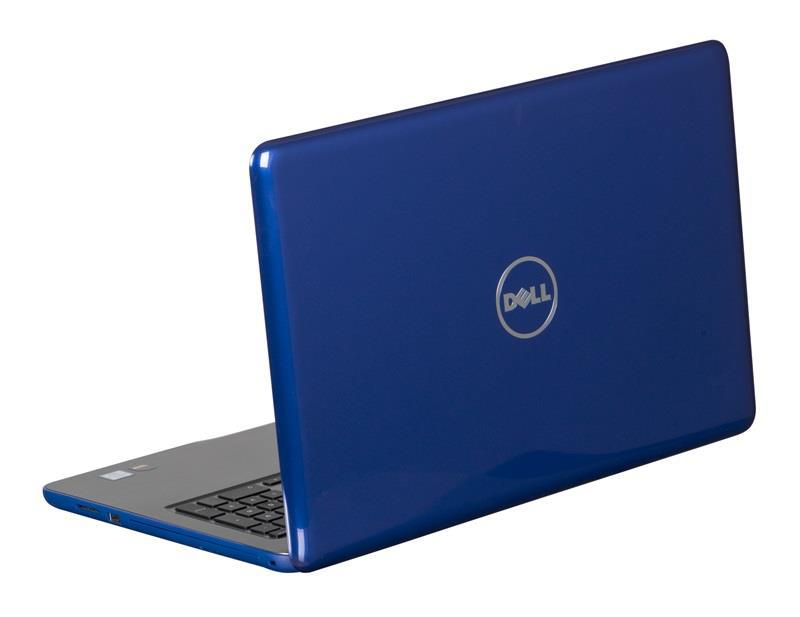 Dell Inspiron ( Core i5-7200U ; 15,6