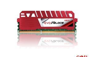 Geil DDR3 EVO Veloce 8GB/1600 (2*4GB) CL9-9-9-28