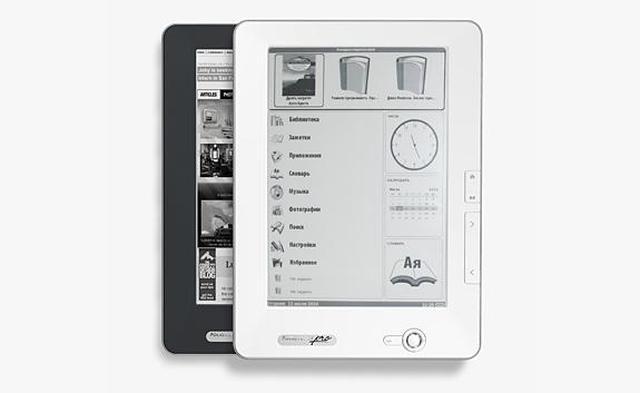 PocketBook Pro 902 - stylowy oraz funkcjonalny czytnik e-booków