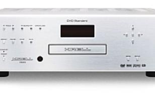 Krell DVD Standard