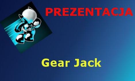 Biegnij co sił! Gear Jack - gra na smartfony