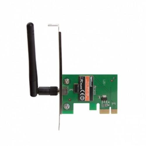 8level WPCIE-150A karta sieciowa WiFi PCIe Wireless N150 802.11n/b/g