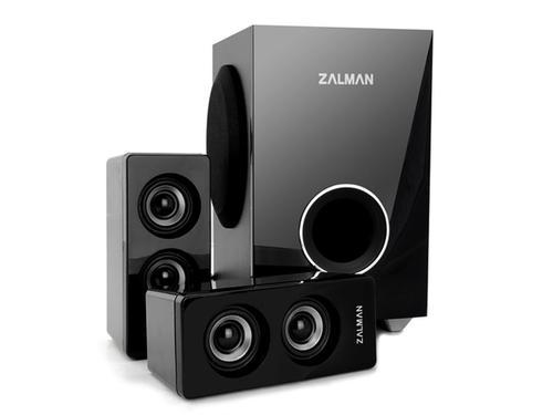 Zalman Głośniki 2.1 ZM-S400