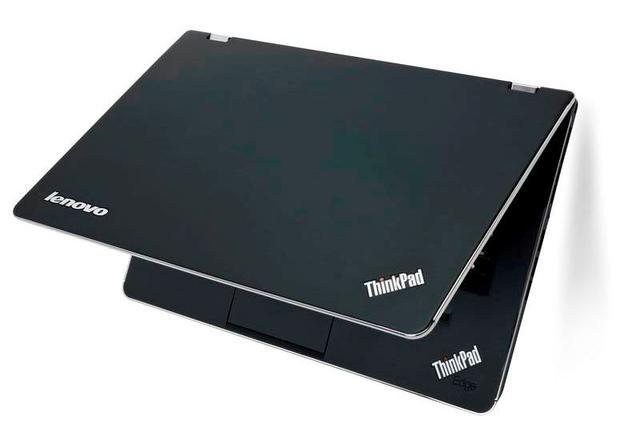 Lenovo ThinkPad Edge E420s robi wrażenie nowym stylem i kształtami