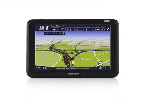 MODECOM FreeWAY SX2 HD
