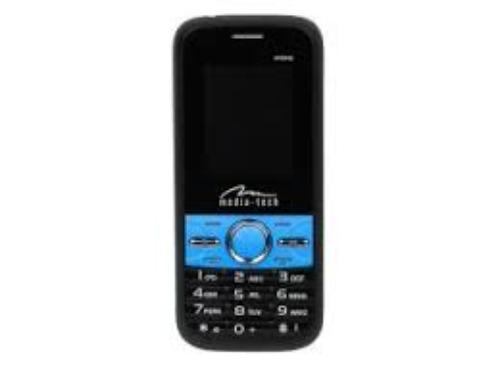 Media-Tech DUAL PHONE MT845