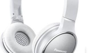 Panasonic RP-HF300ME-W Białe