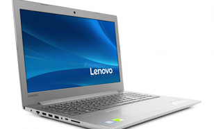 Lenovo Ideapad 520-15IKB (81BF00K1PB) Szary - Windows 10 Pro