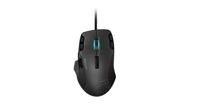 Roccat Tyon - rewolucyjna myszka z kontrolerem X-Celerator!