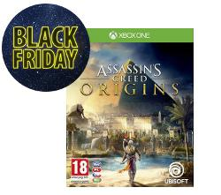 Gra na XBOX ONE  Assassin's Creed: Origins   Taniej o 55 zł