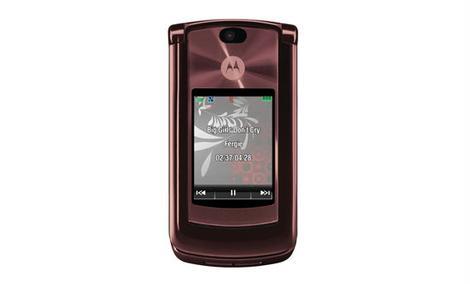 PORADA: Personalizacja Ekranu Głównego - Motorola Razr2 V9