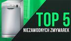 TOP 5 Zmywarek do Naczyń - Poznaj Niezawodne Modele na Lata