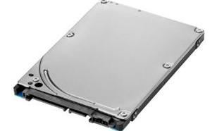 "500GB SATA 6G 2.5"" SSHD Drive E1C62AA"