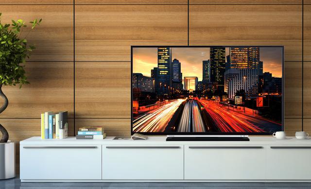Telewizor serii Smart