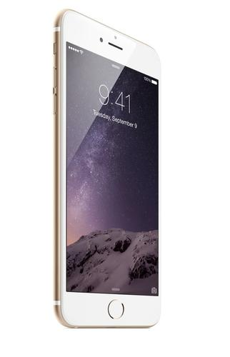 Apple IPHONE 6 PLUS GOLD 16GB MGAA2PK/A