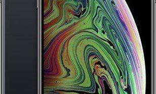 "Apple iPhone XS Max 256GB Space Gray (6,5""; 2688x1242; 256GB; 4GB;"