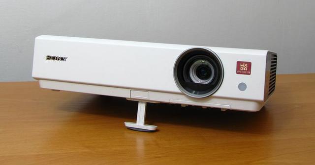 Sony VPL-DW126  fot1