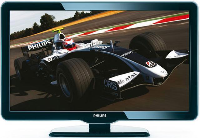 PHILIPS 42PFL3604/12 - prezentacja 42-calowego telewizora LCD