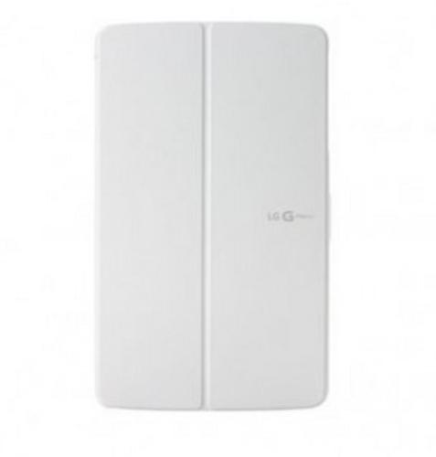 LG Quick Cover CCF-430 do G PAD 8.0 White