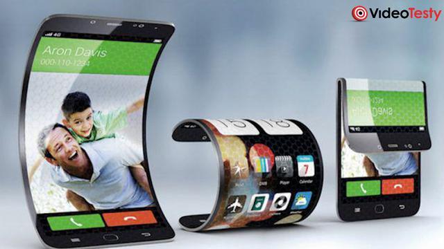 Elastyczny Samsung