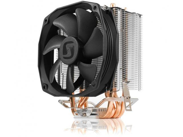 SilentiumPC Spartan 3 Pro