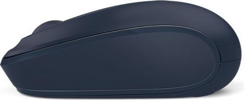 Microsoft Wireless Mobile Mouse 1850 Włóczkowy błękit (U7Z-00014)