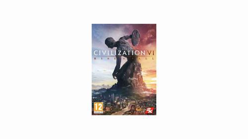 2K Games Sid Meier's Civilization VI - Rise and Fall