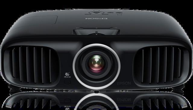 Epson TW6000 - niezwykły projektor z obsługą technologii 3D