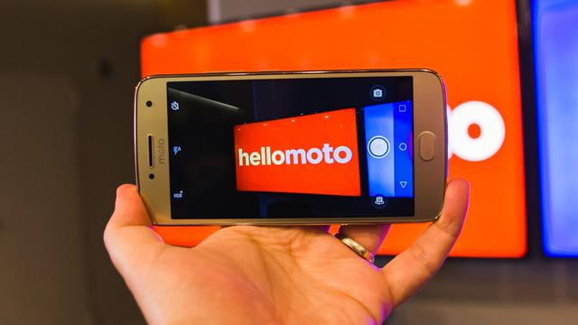 Specjalna Edycja Smartfonów z Serii Moto G5!