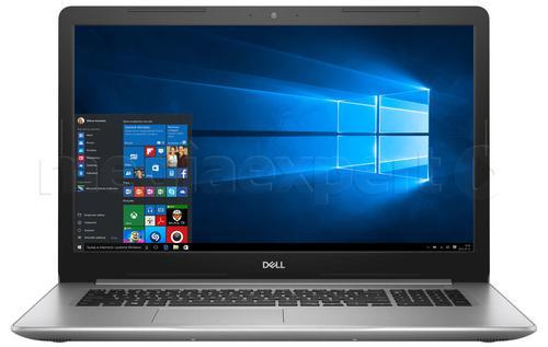 """Dell Inspiron 17 5770 17,3"""" Intel Core i7-8550U - 8GB RAM -"""